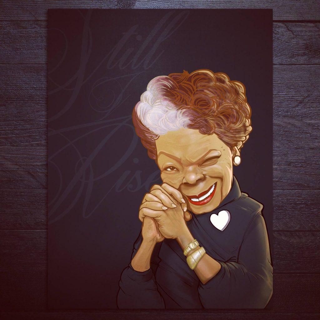 Maya_Angelou_caricature