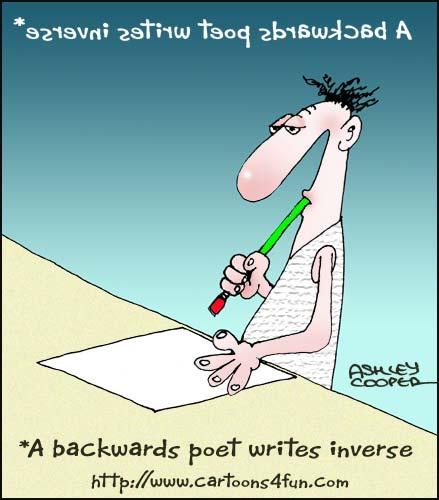 backwardspoet