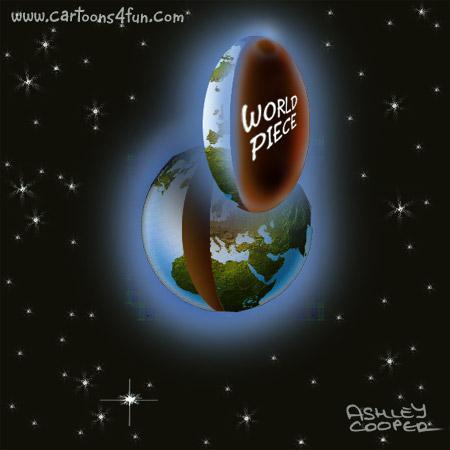worldpiece