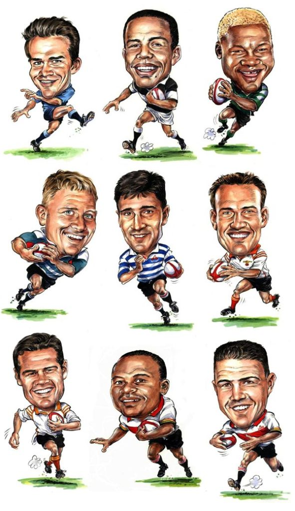 Currie-Cup-players